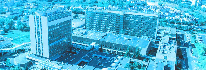 Narodowy Instytut Onkologii