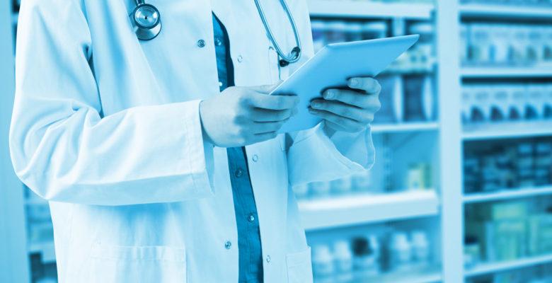 W służbie pacjenta i nauki