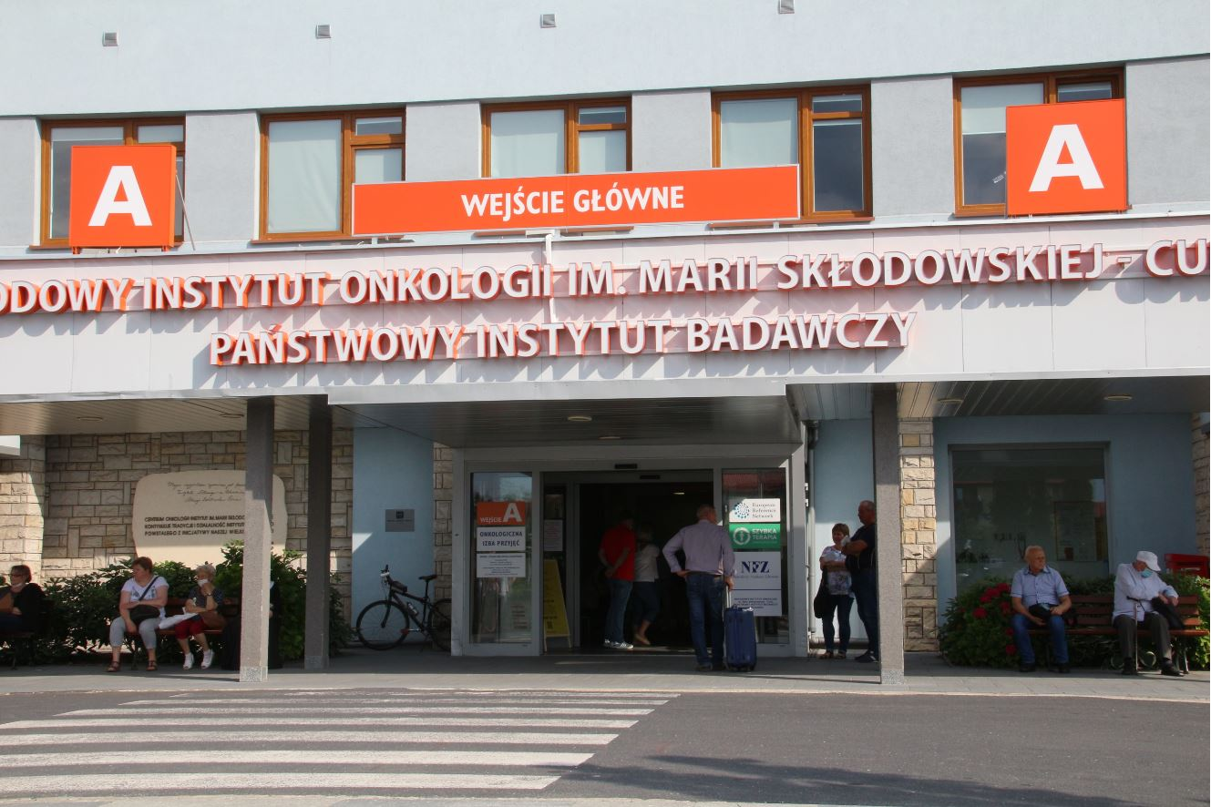 Stanowisko NIO-PIB w sprawie działań podejmowanych przez Fundację Alivia wobec profesora Macieja Krzakowskiego